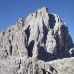 Ferrata Strada degli Alpini Cima Dodici