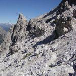 Ferrata Strada degli Alpini Trail