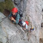 Ferrata Strobel 8