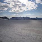 Ferrata Terzulli Adamello 10 pian di neve