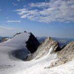 Ferrata Terzulli Adamello 11 cima laghetto