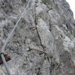 Ferrata Torre Clampil 32