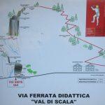 Ferrata Val di Scala 5