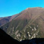 Ferrata dei Piceni 3 panorama