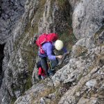 Ferrata dell'orsa 6