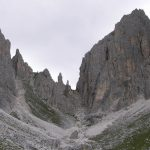 Forcella de la Neve 2