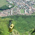 Burrone Giovanelli cable car