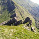 Groppi Camporaghena Monte Alto Dal Monte Alto al Passo Pietratagliata