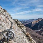 Groppi Camporaghena Monte Alto Traverso