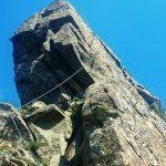 Groppi Camporaghena dal Monte Alto al Passo Pietratagliata