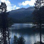 Lake Malghette