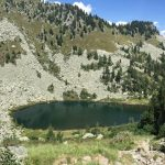 Lake high