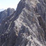 Laurenzi Klettersteig Cresta 2