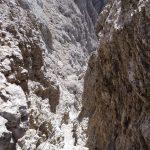 Laurenzi Klettersteig Ferrata 4