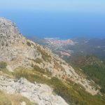 Monte Capanne Elba Island
