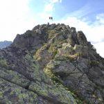 Monte Zeladria Sentiero Bozzetto