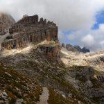 Panorama Sentiero Orsi