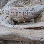 Passo Coronelle Bench by LEgno