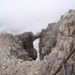 Ponte di Roccia e Scala