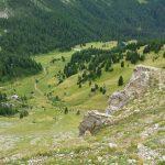 Return to Baita delle Cascate