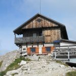 Nuvolau Hut