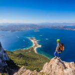 Sardinia - Vie Ferrate - Ferrata Tavolara - Kong - Tavolara - Valmalencoalpina - Ivan