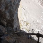 Castiglioni Ferrata Ladder 1