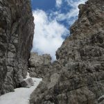Scala Ferrata Spellini 2