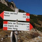 Sentiero Attrezzato Baglioni 10