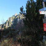 Sentiero Attrezzato Baglioni 2
