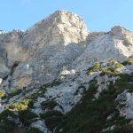 Sentiero Attrezzato Baglioni 4