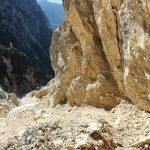 Sentiero Attrezzato Baglioni 9