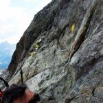 Sentiero Attrezzato Boccalatte Piolti 2