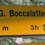 Sentiero Attrezzato Boccalatte Piolti 4