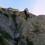 Sentiero Attrezzato Boccalatte Piolti 6