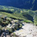 Sentiero Attrezzato Boccalatte Piolti 8