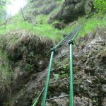 Idro Falls Aided Path 16