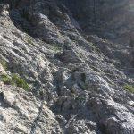 Sentiero Attrezzato Cecilia 3