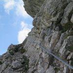 Sentiero Attrezzato Costacurta 12