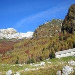 Sentiero Attrezzato Costacurta 18 casera venal