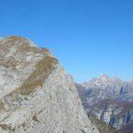 Sentiero Attrezzato Costacurta 21 cima preti