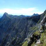 Sentiero Attrezzato Costacurta 23