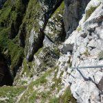 Sentiero Attrezzato Costacurta 26
