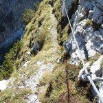 Aided Costacurta2 ledge path