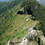 Aided Path Cresta Giumenta 1