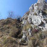 Aided Path Cresta Giumenta 11