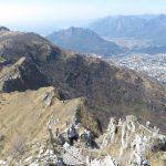 Aided Path Cresta Giumenta 12