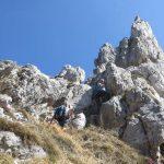 Aided Path Cresta Giumenta 13