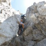 Aided Path Cresta Giumenta 14