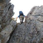 Aided Path Cresta Giumenta 15